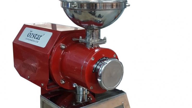 OS20D Coffee Grinders Specifications